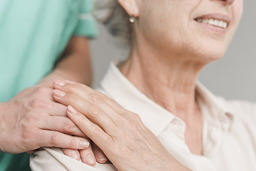 Care Home treatments